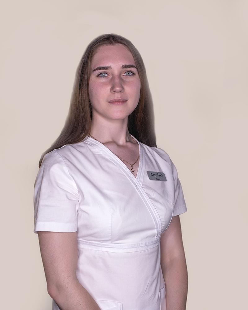 Евсикова Ирина