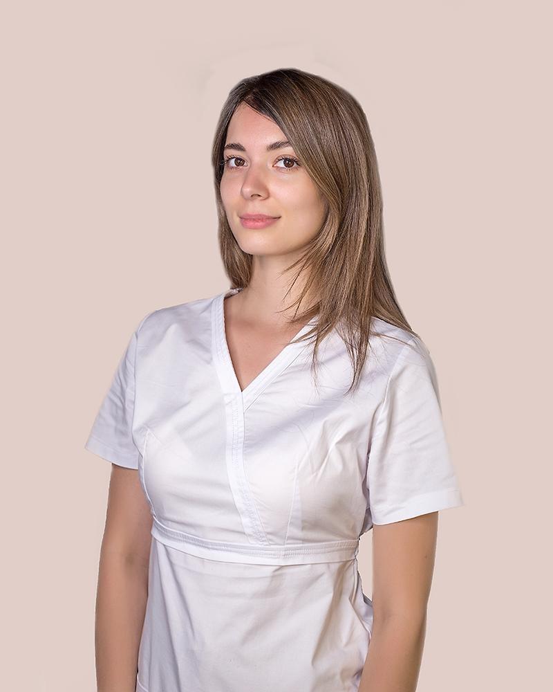 Ликарь Алена